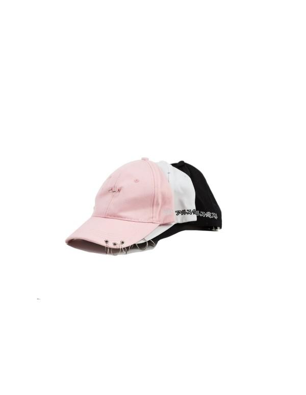 Καπέλο μονόχρωμο