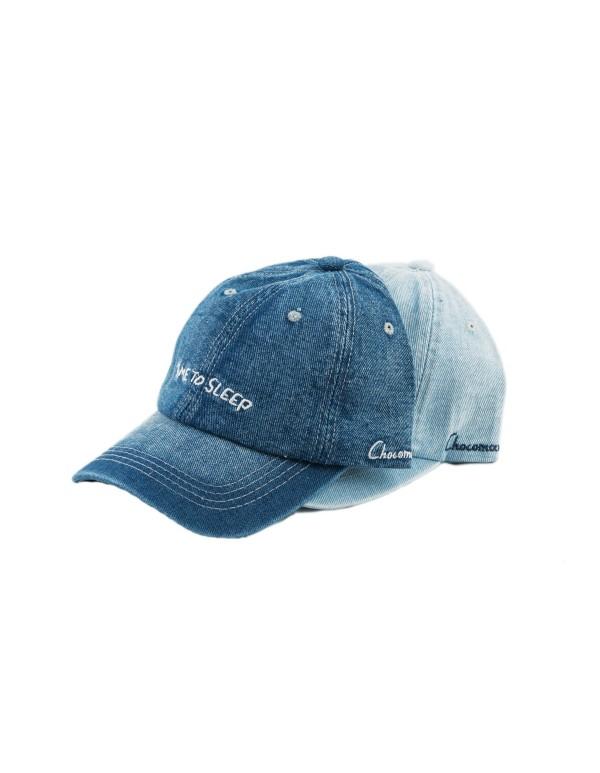 Καπέλο τζιν TIME TO SLEEP